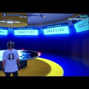 GTA 5 MODDED ACCOUNT - $348 MILLION - PS4